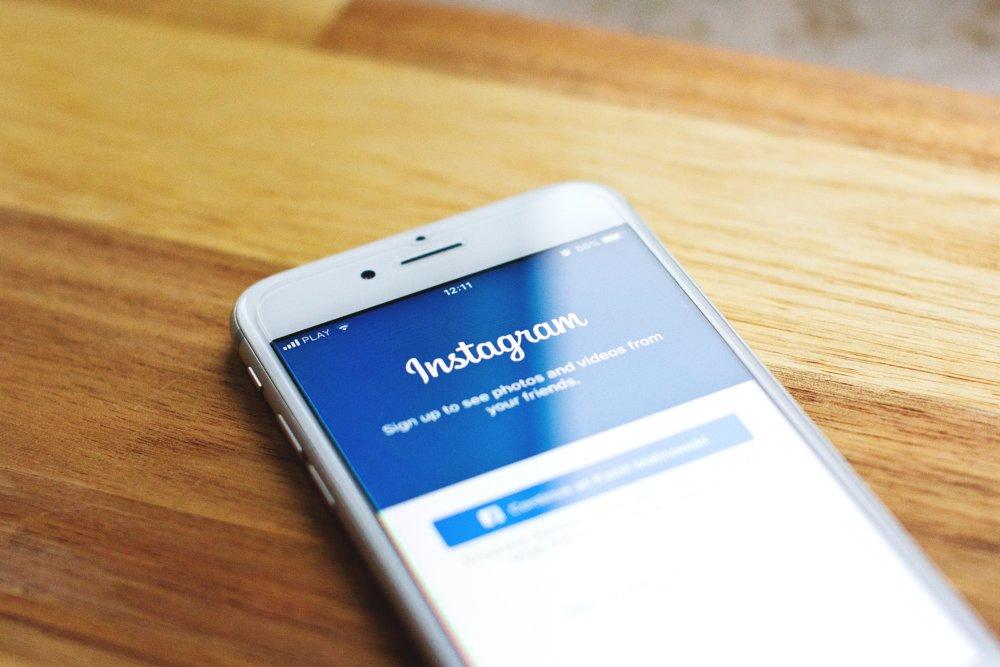Näin lisäät näkyvyyttä Instagramilla